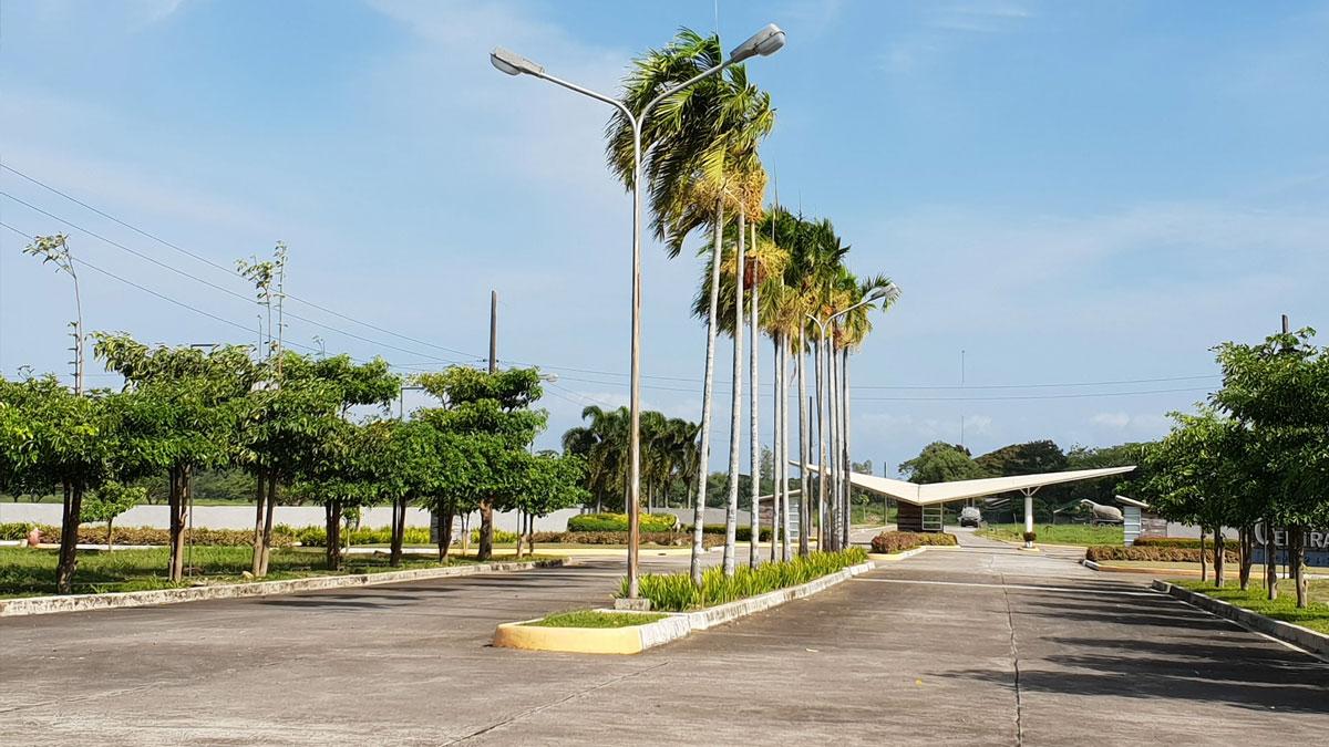 Centrale Bacolod