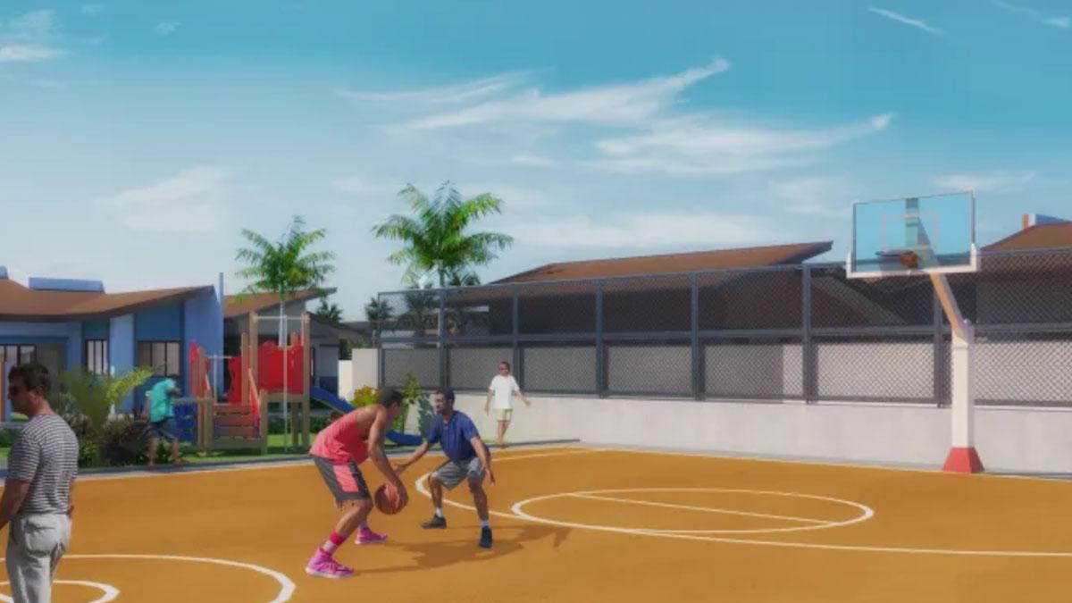 Fairfield Basketball