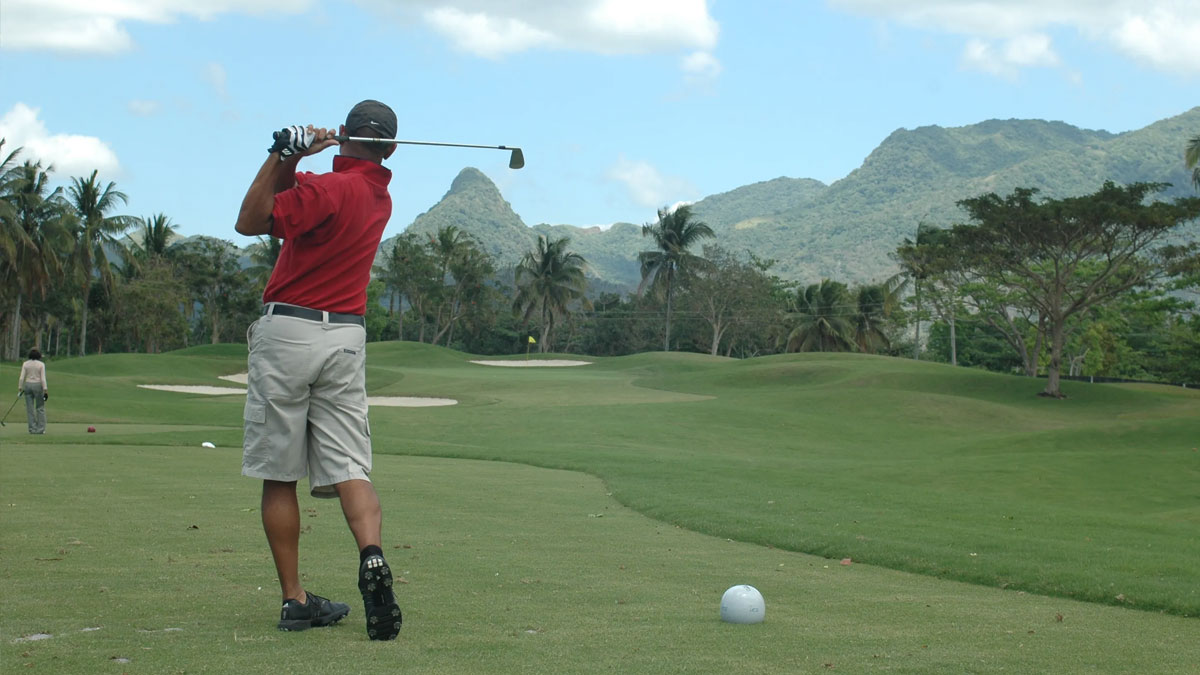 Mount Malarayat Golf and Country Club