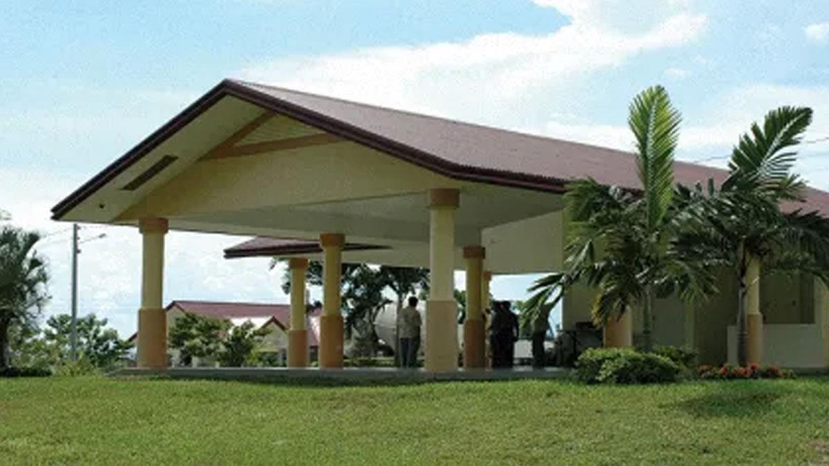 Villa Cristina Subdivision