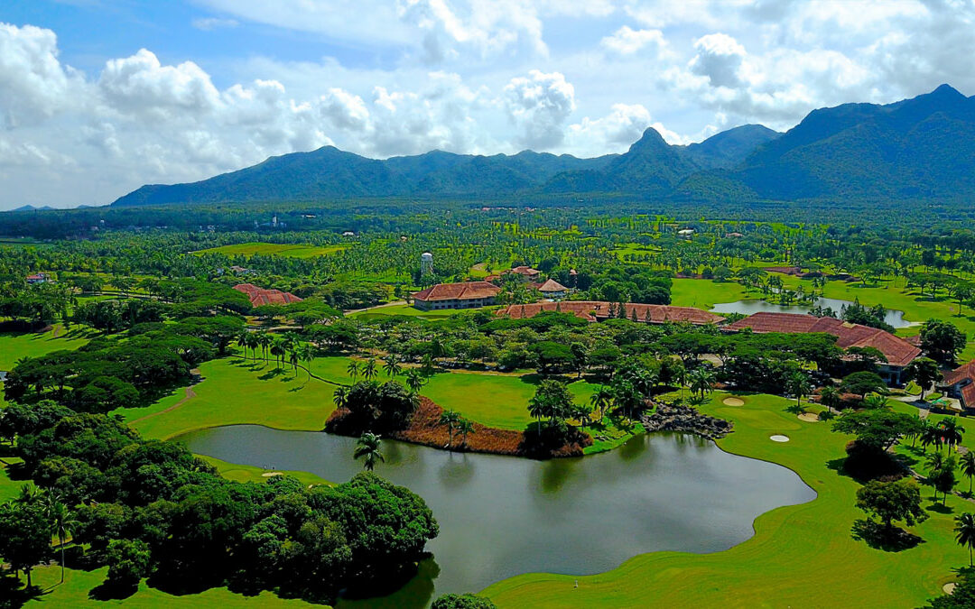 Resort and Leisure Communities