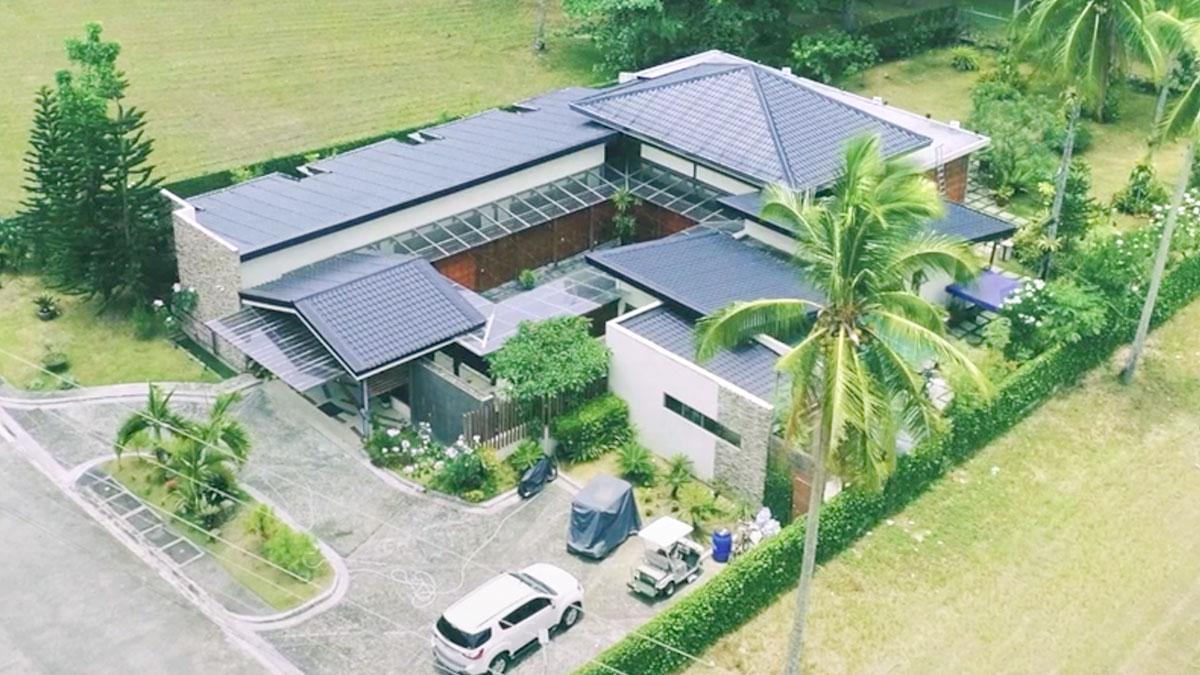 Mount Malarayat Residential Estates